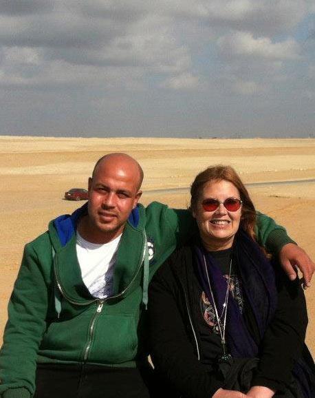 Yousef patricia awyan