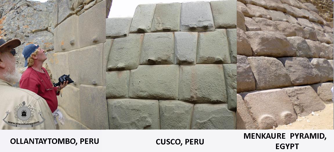 KNOBS PERU