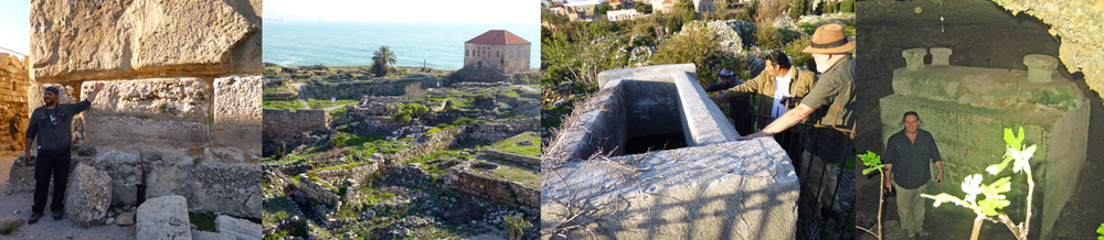 Byblos-site