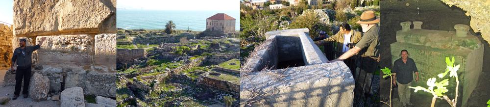 Byblos-site