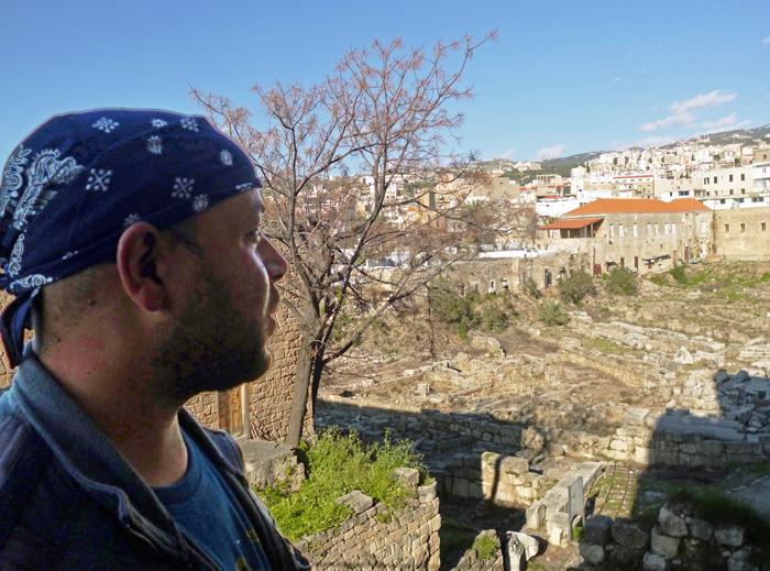 Yousef-byblos